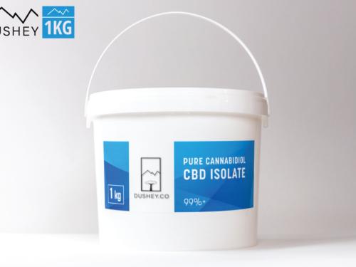 99% CBD Isolate