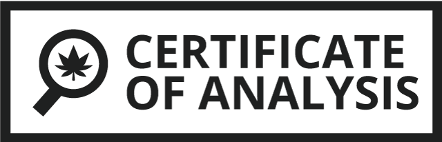 Download Certificate of Analysis