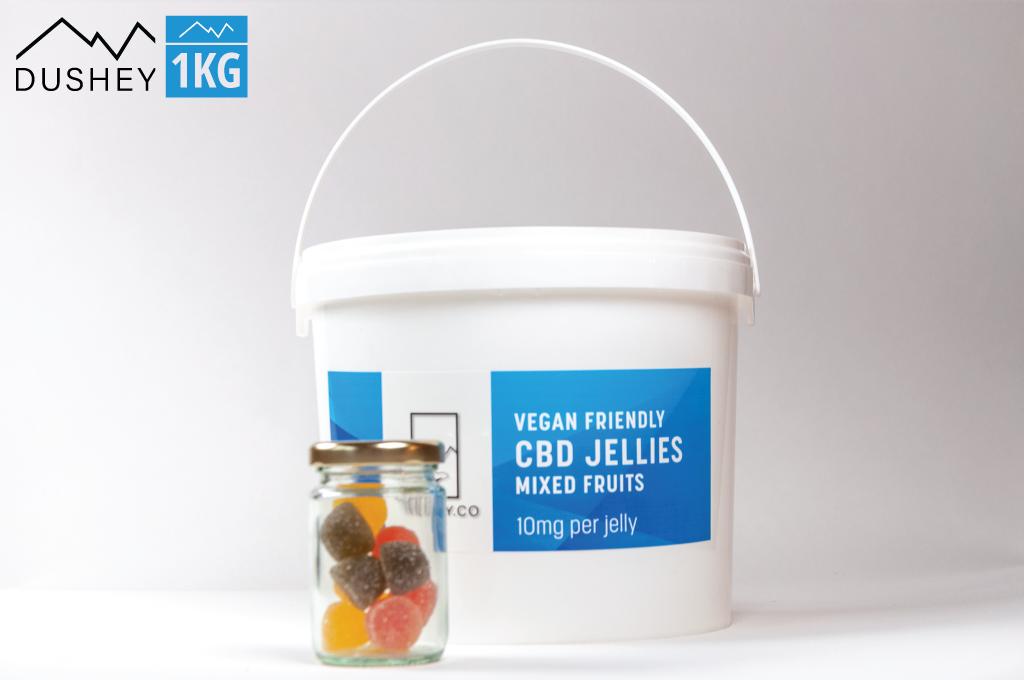 CBD Jellies